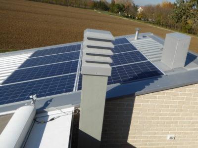 Four Seasons Riqualificazione energetica